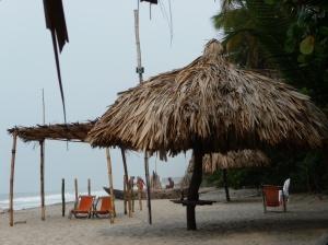 Playa La Roca