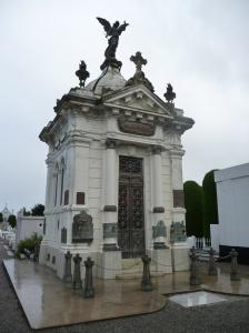 Punta Arenas Cemetery