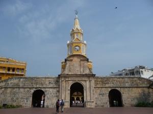 Torres del Reloj