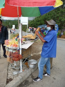 Candy maker