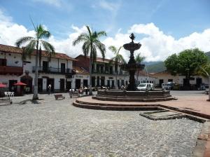 Santa Fe Antioquia