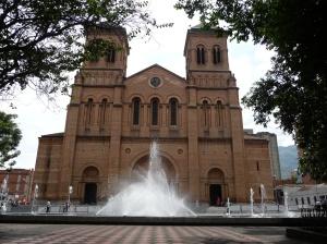 Metropilitan Cathedral