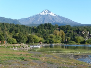 Volcan Villaricca