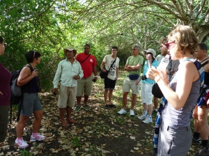 El Chato Reserve