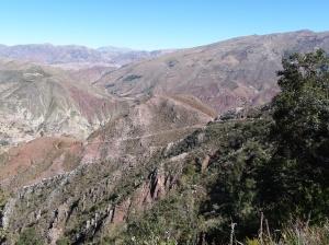 A more civilised inca trail