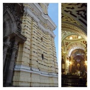San Fransisco Basilica