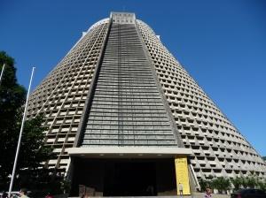 Catedral de Sao Paolo