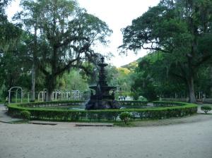 Jardim Botãnico