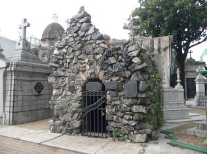 General Guido's mausoleum