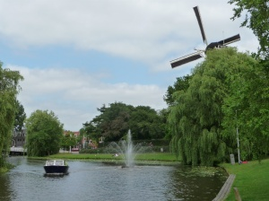 Leiden - De Valk