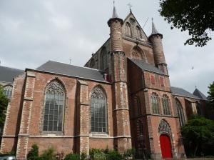 Saint Pieterskirk
